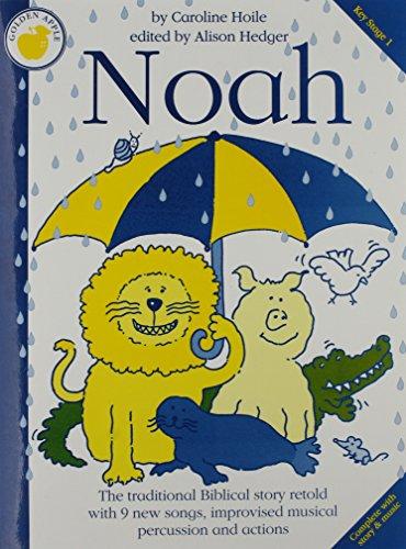 9780711962255: Caroline Hoile: Noah (Teacher's Book)