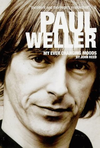 9780711963795: Paul Weller: My Ever Changing Moods