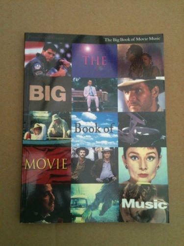 9780711964181: Big Book of Movie Music Pvg
