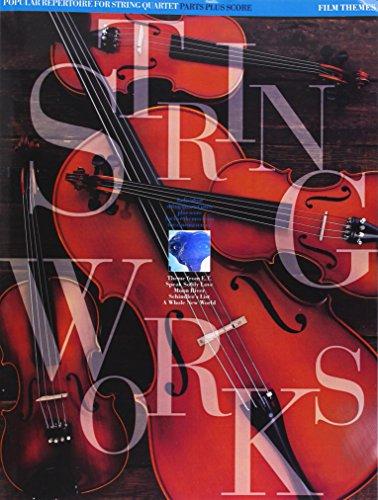 9780711965423: Stringworks: Film Themes