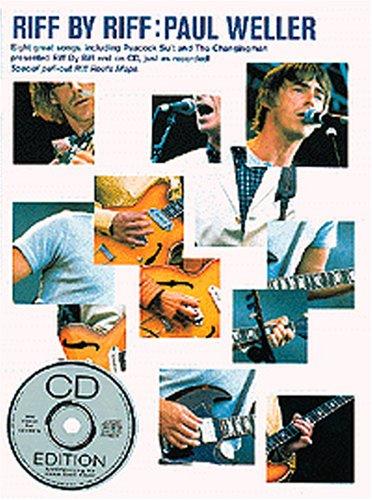 9780711966048: Riff by Riff - Paul Weller