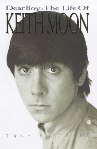 9780711966253: Dear Boy: The Life of Keith Moon