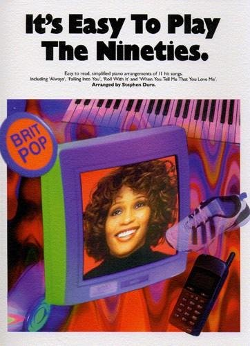 9780711966291: It's Easy to Play the Nineties