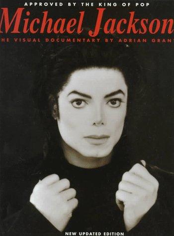 9780711966529: Michael Jackson: Visual Documentary