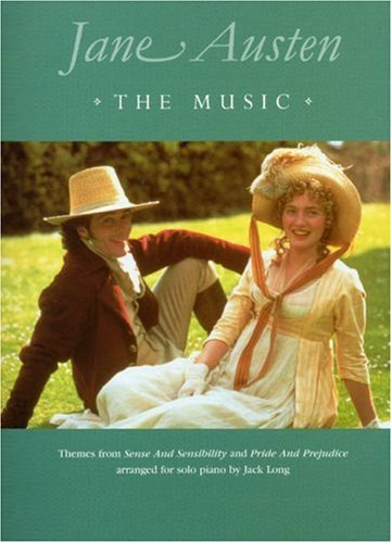 9780711966543: Jane Austen: the Music Piano