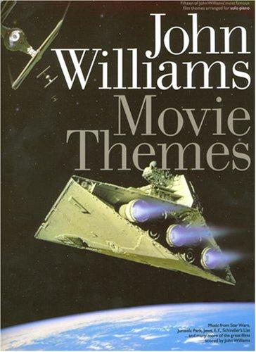 9780711966765: John Williams: Movie Themes