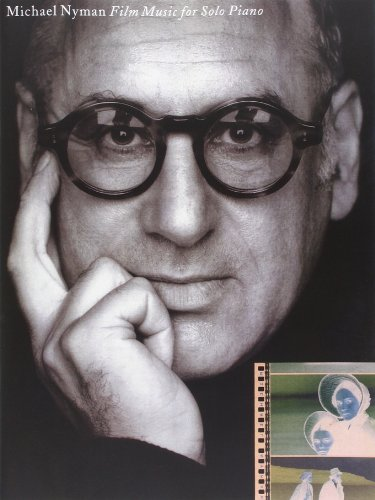 9780711967229: Michael Nyman: Film Music For Solo Piano (Pocket Manual)