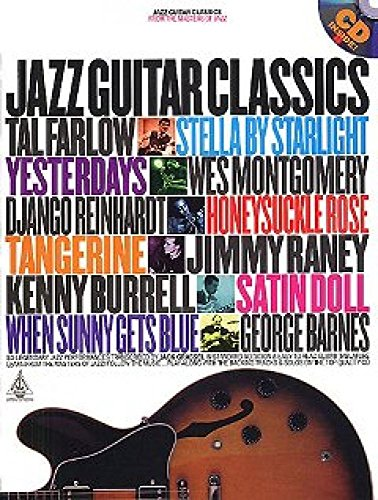 9780711967274: Jazz Guitar Classics