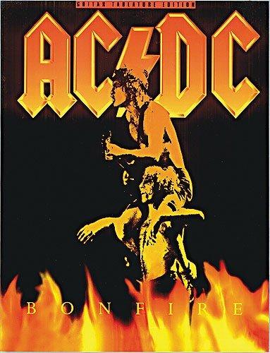 9780711967700: AC/DC: Bonfire