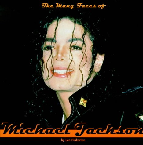 9780711967830: The Many Faces of Michael Jackson