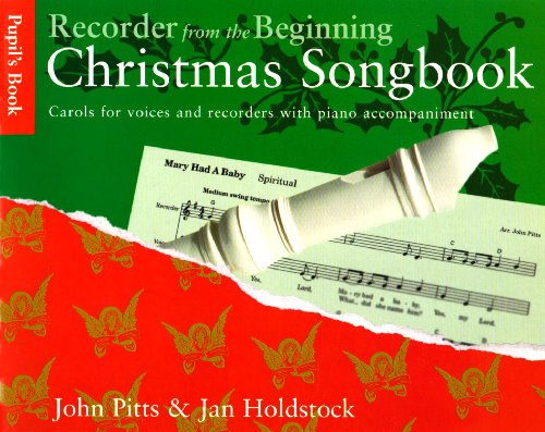 9780711968462: Recorder From The Beginning: Christmas Songbook Pupil's Book