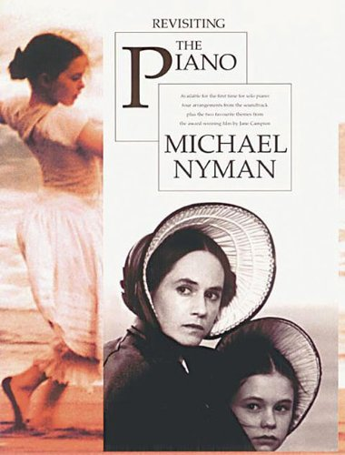 9780711968844: REVISITING THE PIANO SOLO PNOMICHAEL NYMAN
