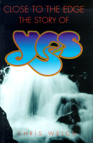 9780711969308: The Story of Yes