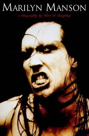 """9780711969315: """"Marilyn Manson"""""""