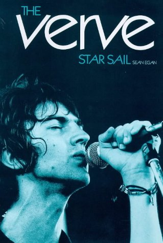Verve: Starsail: Egan, Sean