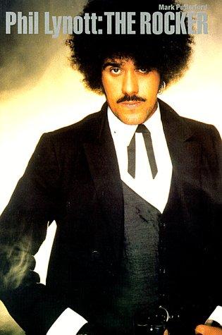 9780711969728: Philip Lynott: The Rocker
