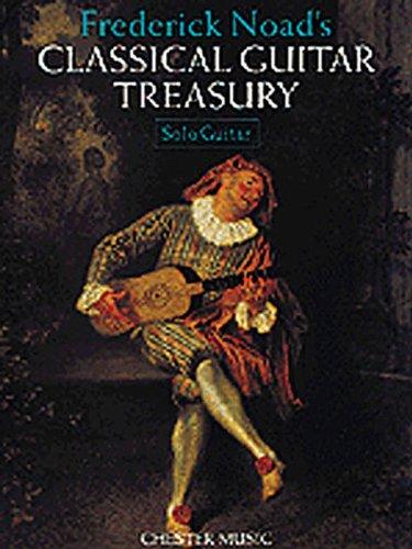 9780711969773: Classical Guitar Treasury