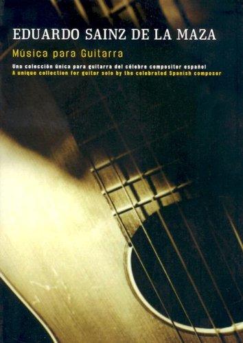 9780711969834: Musica Para Guitarra