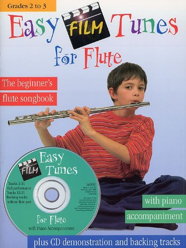 9780711969902: Easy Film Tunes for Flute