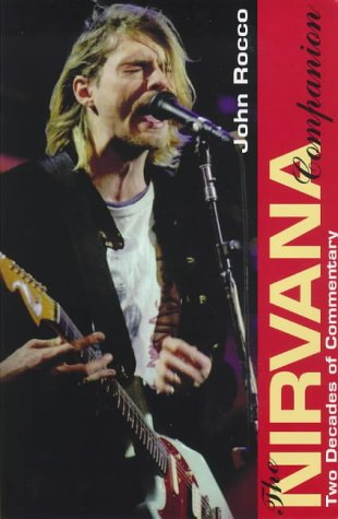 9780711969957: The Nirvana Companion