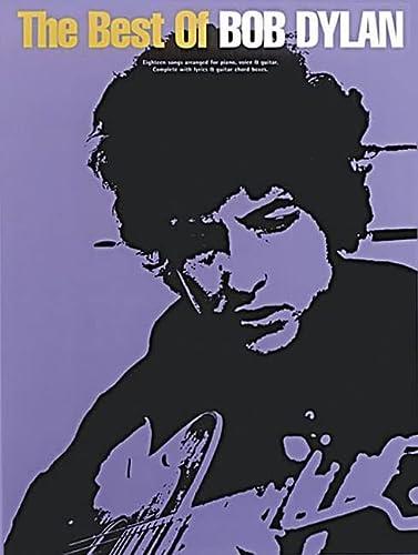 9780711970038: The Best of Bob Dylan: P/V/G Folio