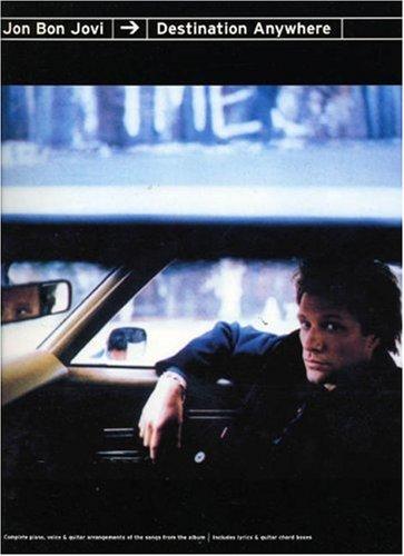 9780711970045: Jon Bon Jovi / Destination Anywhere
