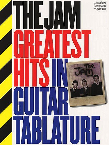 9780711970076: Jam, Greatest Hits