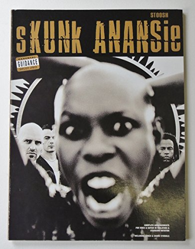 9780711970298: Skunk Anansie : Stoosh : The Songs from the Album : Voice & Guitar Tablature ...