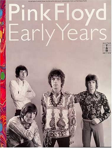 9780711970595: Pink Floyd: Early Years
