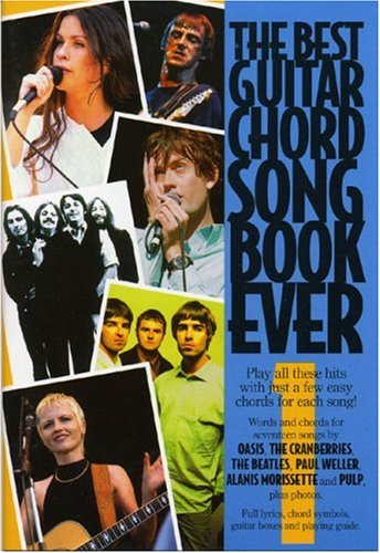 9780711970670: The Best Guitar Chord Songbook Ever: Volume 1 (Vol 1)