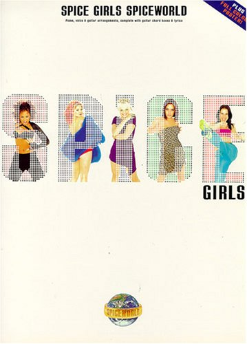 9780711970786: Spiceworld [With Pull-Out Color Poster]
