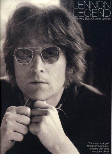 9780711970892: Lennon: Legend - the Very Best of John Lennon