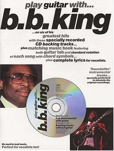 9780711971219: Play Guitar with B.B. King