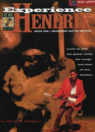 9780711971554: Experience Hendrix: Book One - Beginning Guitar Method