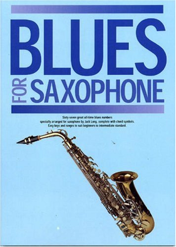 9780711971790: Blues for Saxophone