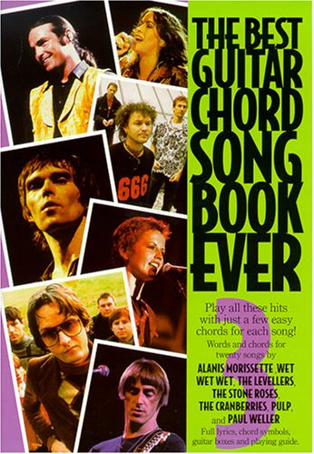 9780711972179: The Best guitar chord songbook ever Book 3. Chords ...