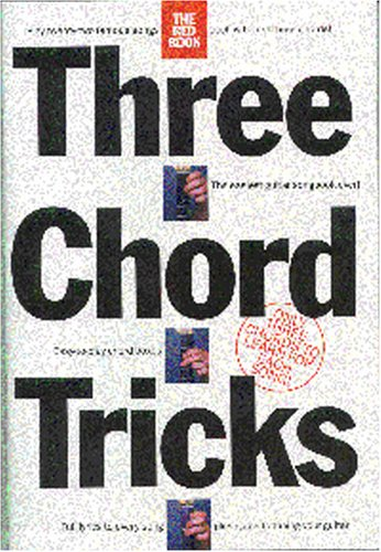 9780711972421: 3 Chord Tricks: The Red Book