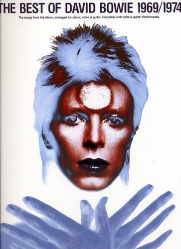 9780711972537: The Best of David Bowie 1969/1974
