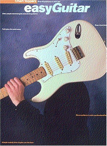 9780711972803: Easy Guitar