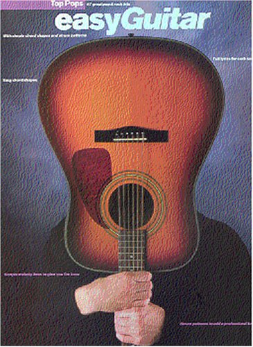 9780711972810: Easy Guitar