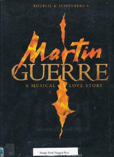 9780711973244: Martin Guerre