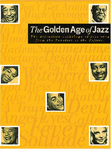 9780711973336: The Golden Age of Jazz