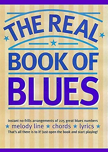 9780711973350: The Real Book of Blues