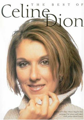 9780711973480: The Best of Celine Dion