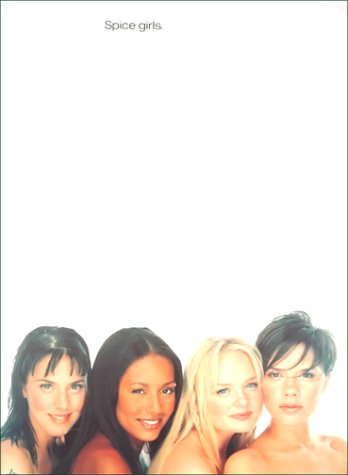 Spice Girls -- Greatest Hits: Piano/Voice/Guitar (9780711973527) by Spice Girls