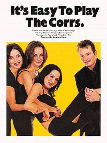 9780711973763: It's Easy to Play the Corrs