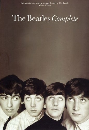 9780711974135: The Beatles Complete