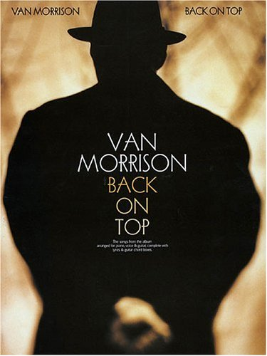 9780711974258: Van Morrison / Back on Top