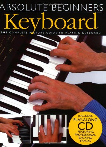 9780711974302: Absolute Beginners: Keyboard