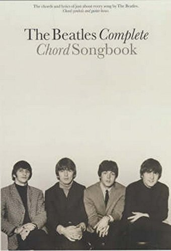 9780711974593: The Beatles Complete Chord Songbook